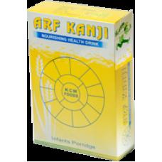 ARF Kanji